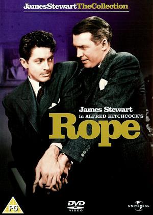 Rope Online DVD Rental