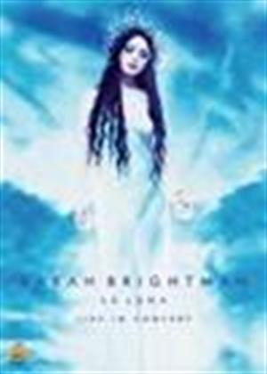 Rent Sarah Brightman: La Luna: Live in Concert Online DVD Rental