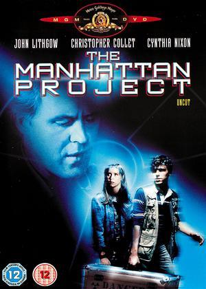 Rent The Manhattan Project Online DVD Rental