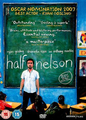 Half Nelson Online DVD Rental