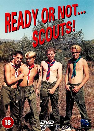 Rent Ready or Not Scouts! Online DVD Rental