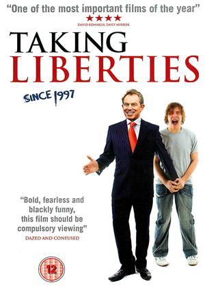 Rent Taking Liberties Online DVD Rental