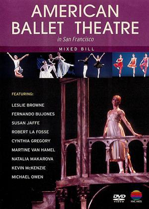Rent American Ballet Theatre: In San Francisco Online DVD Rental