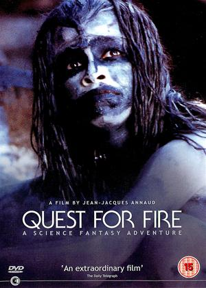 Rent Quest for Fire (aka La guerre du feu) Online DVD Rental