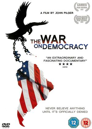 The War on Democracy Online DVD Rental