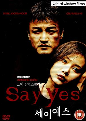 Say Yes Online DVD Rental