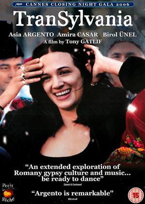 Rent Transylvania Online DVD Rental