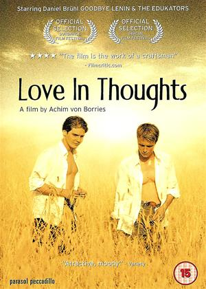 Love in Thoughts Online DVD Rental