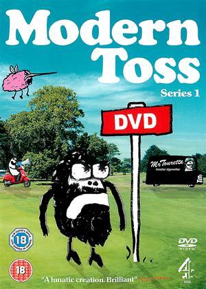 Modern Toss: Series 1 Online DVD Rental