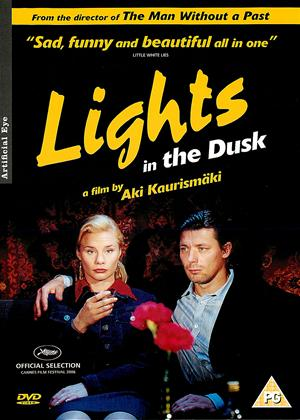Lights in the Dusk Online DVD Rental