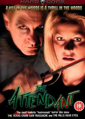 Rent The Attendant Online DVD Rental