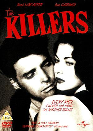 The Killers Online DVD Rental