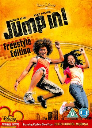 Jump In! Online DVD Rental