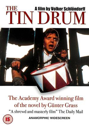 Rent The Tin Drum (aka Die Blechtrommel) Online DVD Rental