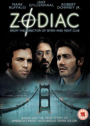 Rent Zodiac Online DVD Rental