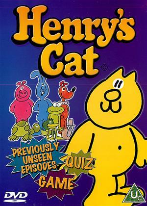 Rent Henry's Cat Online DVD Rental