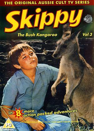 Rent Skippy the Bush Kangaroo: Vol.3 Online DVD Rental
