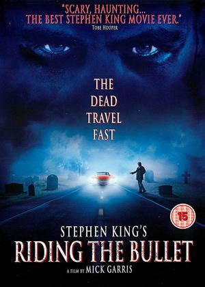 Rent Stephen King's Riding the Bullet Online DVD Rental