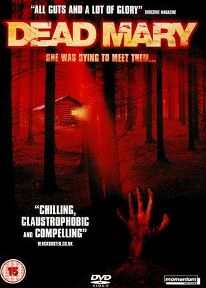 Dead Mary Online DVD Rental