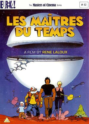 Rent Time Masters (aka Les Maitres Du Temps) Online DVD Rental