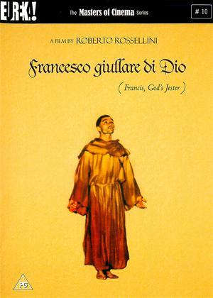 Francis, God's Jester Online DVD Rental