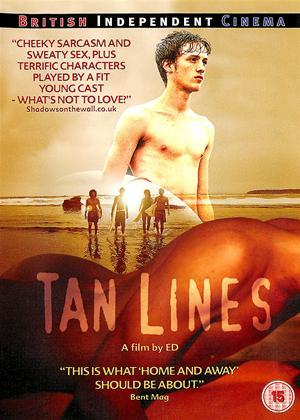 Tan Lines Online DVD Rental