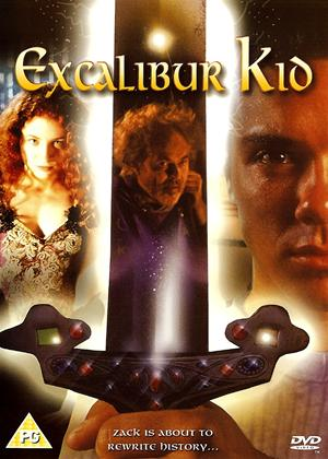 Excalibur Kid Online DVD Rental