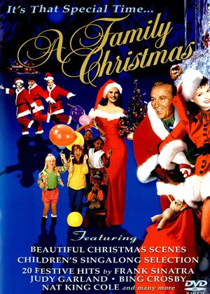 A Family Christmas Online DVD Rental