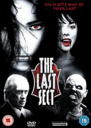 Rent The Last Sect Online DVD Rental
