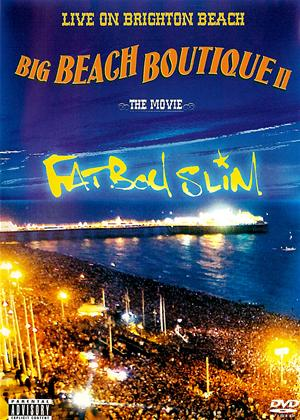 Fatboy Slim: Live at Brighton Beach: Big Beach Boutique 2 Online DVD Rental