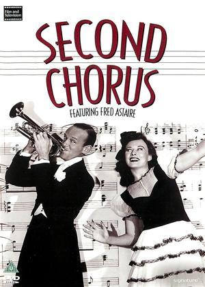 Second Chorus Online DVD Rental