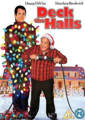 Deck the Halls Online DVD Rental