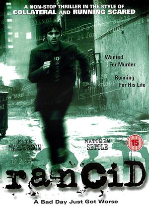 Rancid Online DVD Rental