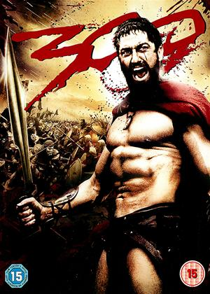 300 Online DVD Rental