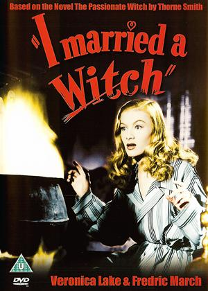 I Married a Witch Online DVD Rental