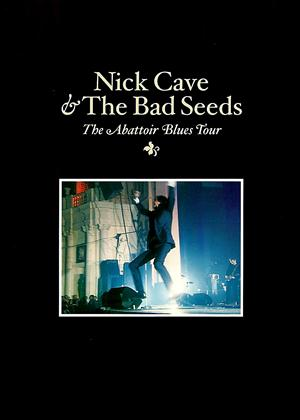 Rent Nick Cave and The Bad Seeds: The Abbatoir Blues Tour Online DVD Rental