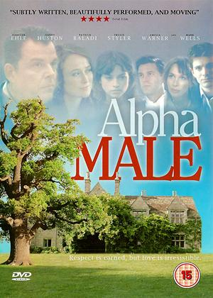 Alpha Male Online DVD Rental