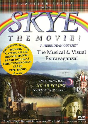 Skye: The Movie Online DVD Rental