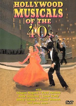 Rent Hollywood Musicals of the 40's Online DVD Rental