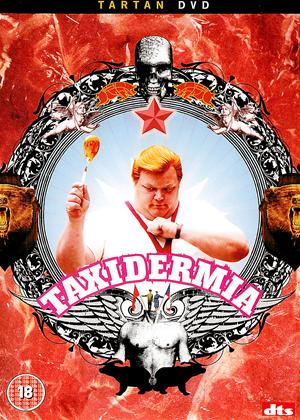 Taxidermia Online DVD Rental