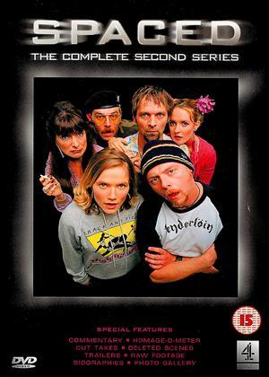 Spaced: Series 2 Online DVD Rental