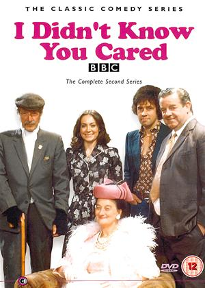 I Didn't Know You Cared: Series 2 Online DVD Rental