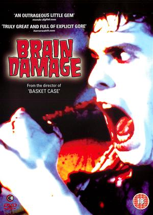 Brain Damage Online DVD Rental