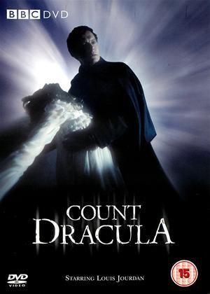 Count Dracula Online DVD Rental