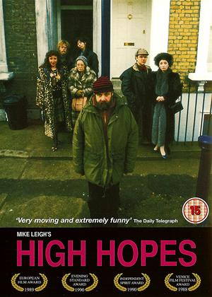 Rent High Hopes Online DVD Rental