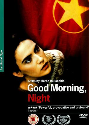 Good Morning, Night Online DVD Rental