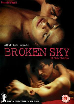 Broken Sky Online DVD Rental