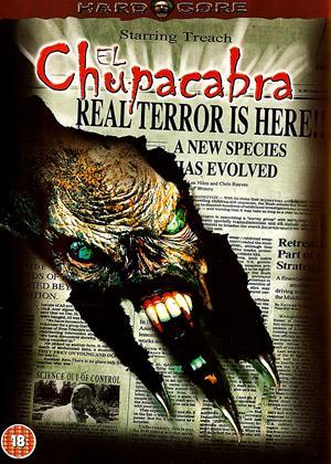 El Chupacabra Online DVD Rental
