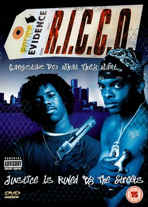 Rent R.I.C.C.O Online DVD Rental