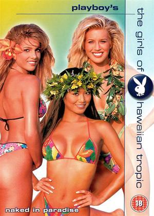 Rent Playboy: Girls of Hawaiian Tropic: Naked in Paradise Online DVD Rental